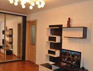Тобольск: Сдается однокомнатная квартира по адресу Семена Ремезова 30 Сдам 1-комнатную меблированную кв. на 4 этаже кирпичного 5-эт. дома. Плита электрическая,