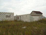 Тольятти: участок в коттеджном поселке в Подстепках Хотите жить, как вам нравится? Тогда смотрите и покупайте этот участок сегодня!   На участке недостроенные о