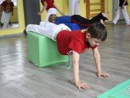 Тольятти: Капоэйра - секция для мальчиков и девочек Российский центр капоэйры в Тольятти, проводит набор девочек и мальчиков возрастом от 3 до 17 лет для заняти