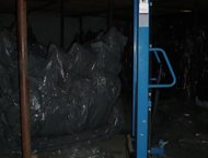Тольятти: Штабелер гидравлический Крепкая конструкция стального профиля; экономичная машина, способная выполнять задачи транспортировки и штабелирования на нижн