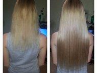 Наращивание волос Дорогие девушки и женщины , предлагаю услугу по наращиванию волос, аккуратные (маленькие) капсулы , качественная работа гарантирован, Тольятти - Салоны красоты