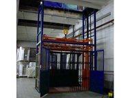 Подъемник в металлической шахте Данный вид подъёмника наиболее удобен для подъема грузов как внутри, так и снаружи зданий. Основное преимущество - в о, Иркутск - Строительство и ремонт - разное