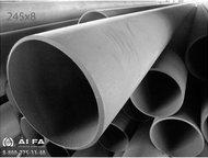 Купим трубу восстановленную 245х8-10 мм Закупаем трубы восстановленные диаметром 245 мм толщина стенки от 8 до 10 мм. Предложения просим высылать на п, Уфа - Строительные материалы