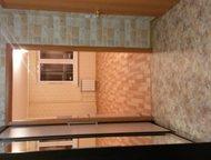 Уфа: Сдам квартиру студию в Сипайлово Сдам новую квартиру студию (без кухни) 34кв. м. на 12 этаже. Комната, коридор, лоджия, сан. узел совместный. Диван, ш