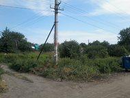 Ульяновск: Участок земли в СНТ Вишневый Сад Продам садовый участок в Северной части Ульяновска, в СНТ Вишневый сад. Площадь 4 сотки (17*23, 5м). Свет проведен,