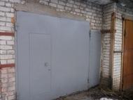 Ульяновск: Капитальный,охраняемый, кирпичный гараж после ремонта -Площадь-26м2  -высота -3. 58м   -ширина -3. 17м.   -длина -7. 41м.   Гараж сухой, отремонтирова