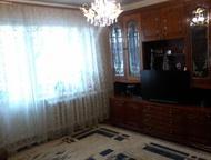 Ульяновск: Квартира в 27 километрах от города Продается двухкомнатная квартира в Ульяновском районе, село Елшанка, улица Молодежная, дом 3. Площадь 50/28/7, пане