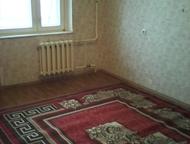 Сдам квартиру На длительный срок сдается 1ком. квартира в новом районе северной части города. Квартира светлая, теплая. На кухне имеется необходимая м, Ульяновск - Снять жилье