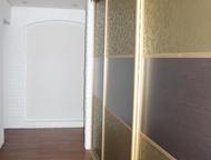 Волгоград: Элитная квартира с террасой-бельведером для молодой семьи Продается 2-комнатная квартира на 12 этаже 16-этажного элитного кирпичного дома в одном из с