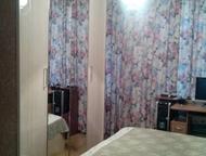 Волгоград: Хотите жить в центре Продается 3-х комнатная квартира на 4 этаже 9-этажного кирпичного дома в одном из престижных мест города на ул. Советской дом 3.
