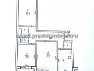 Волгоград: Продажа 3-комнатной квартиры на 7 ветрах Продажа 3-х комнатной квартиры на Семи Ветрах (ул. Симонова, 18). 8 этаж/ 9 этажного дома. Общ. S - 67, 4кв