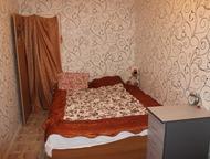 Воронеж: Сдается квартира на улице Ростовская Сдам 2-х комнатную квартиру только на длительный срок. В 3-х минутах находиться ТЦ Южный полюс. Мебель в наличии,