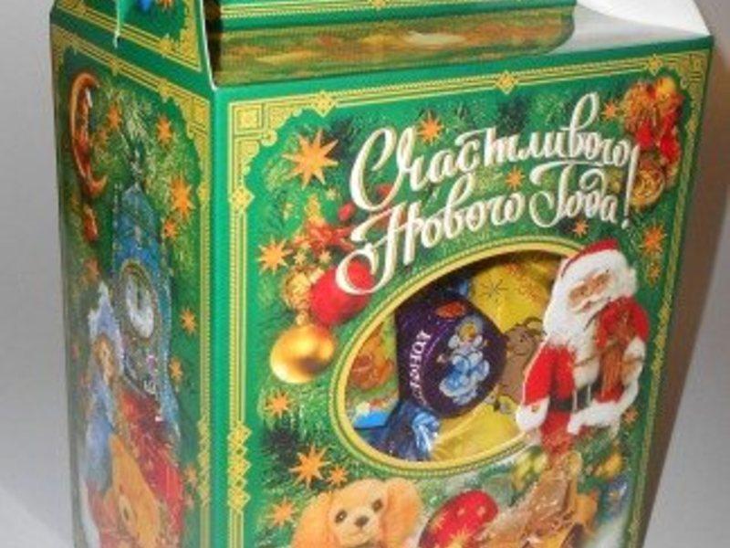 Упаковка для подарков в зеленограде 72